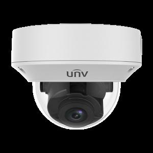 UNV-H.264 – 1.3MP Fixed Mini Vandal IR Dome Camera
